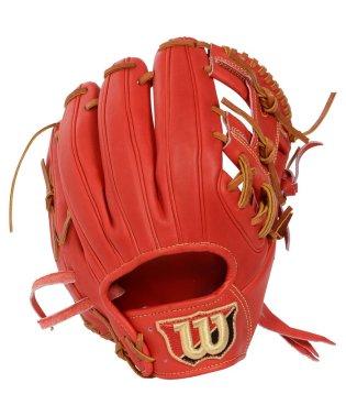 ウィルソン/硬式用 W/S DUAL 内野手用 DOH 22