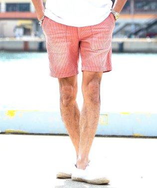 コーデュロイショーツ / ハーフパンツ メンズ ショートパンツ 短パン 膝上 半パン コーデュロイ