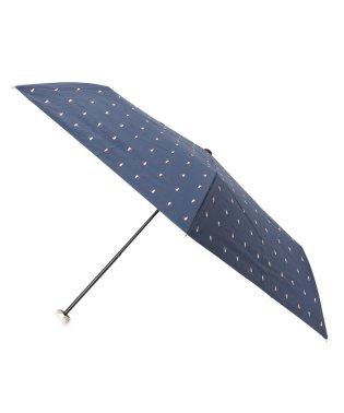 【晴雨兼用】遮光ツインハートミニパラソル