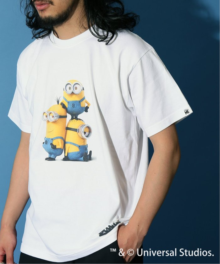MINIONS×ZOO YORK×JOURNAL STANDARD別注03