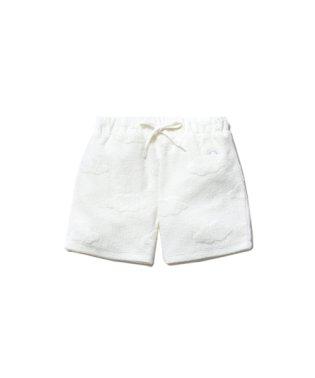 【BABY】雲パイル baby ショートパンツ
