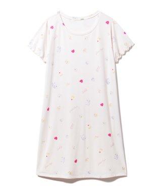 ピケモチーフドレス
