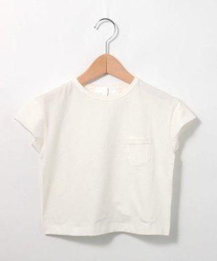 スーピマコットンTシャツ(100-140cm)