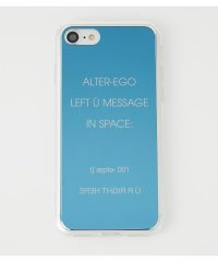 MIRROR SIGN PHONE CASE 4.7IN