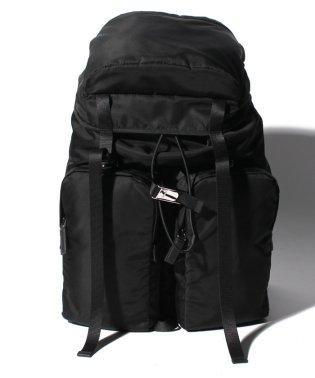 352a2f1caae7 インポートセレクション セール ¥27,000; 【PRADA】TESSUTO MONTAGN バックパック