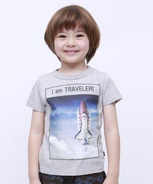スペースシャトル半袖TEE