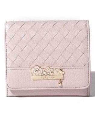 メルシー 3つ折り財布