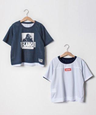 【セットアップ対応商品】リバーシブルTシャツ