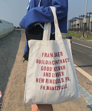トートバッグ レディース ハンドバッグ キャンバス 韓国 鞄 大容量 旅行 通学 即納