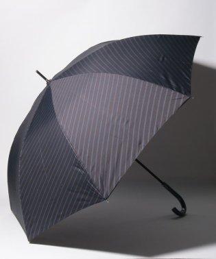 FLO(A)TUS フロータス 【超撥水】ジャンプ傘 UV ストライプ