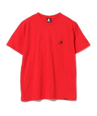 STARTER BLACK LABEL × BEAMS / 別注 バック ロゴ Tシャツ