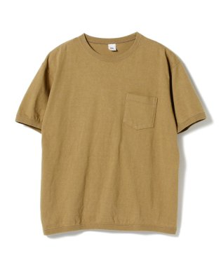FRUIT OF THE LOOM × BEAMS / 別注 クルーTシャツ