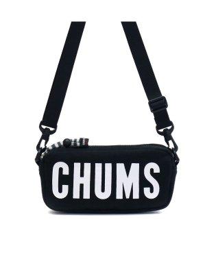 【日本正規品】チャムス CHUMS ショルダーバッグ ボートロゴショルダースウェット Boat Logo Shoulder Sweat CH60-2711