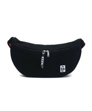 【日本正規品】チャムス ウエストバッグ CHUMS ボディバッグ Banana Diagonal Waist Bag Sweat CH60-2715