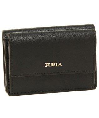 FURLA 993905 PZ12 E35 O60 BABYLON S TRI-FOLD バビロン トライフォールド ウォレット レディース 三つ折り財布