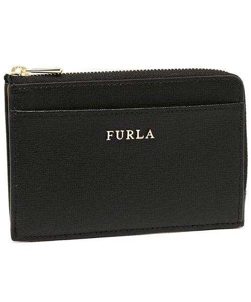 e3abec949056 セール】 FURLA 907847 PR75 B30 O60 BABYLON M CREDIT CARD CASE ...