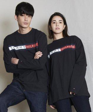 ロゴ ロング Tシャツ/SPORTINO LS TEE