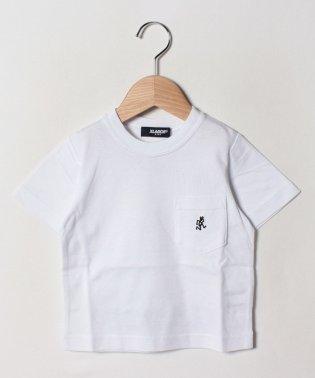 グラミチココラボ ポケットTシャツ