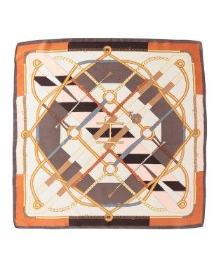 70cmイージーユースパターンスカーフ