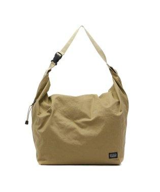 ホーボー ショルダー hobo ショルダーバッグ Cotton Twill Roll Top Bag 斜めがけ B4 23L HB-BG2915