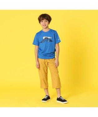 【KIDS】ツリータスティックショートスリーブシャツ