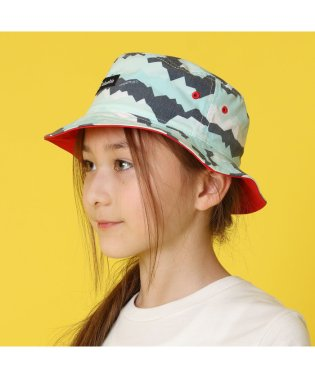 【KIDS】ポウワレイクジュニアバケット