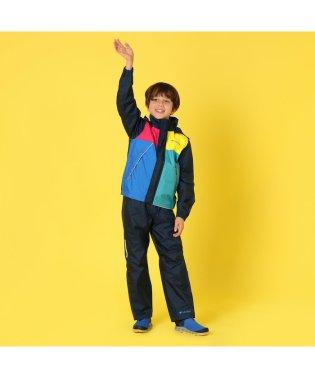 【KIDS】シンプソンサンクチュアリユースレインスーツ