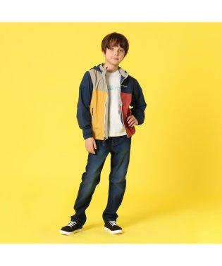 【KIDS】ウィルスアイルユースジャケット