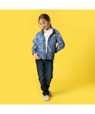 【KIDS】ヘイゼンユースパターンドジャケット