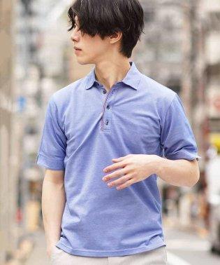 ポロシャツ(クーリッシュカノコ)