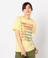 ラグマットマーブルTシャツ