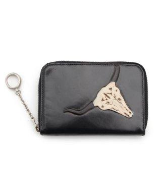 CERTO(チェルト)ファスナー式二つ折り財布