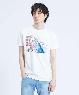 【展開店舗限定】SUMMER フォトTシャツ