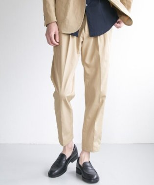 URBAN RESEARCH Tailor チノクロス撥水パンツ