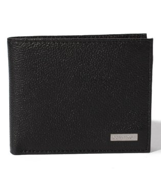 Calvin Klein YEN BILLFOLD WITH COIN CASE