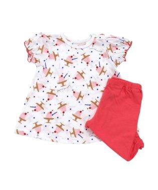 女児かぶりパジャマ
