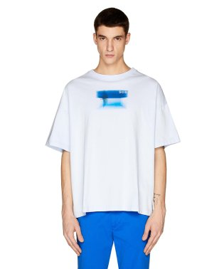 Rivieraフォト半袖Tシャツ・カットソー