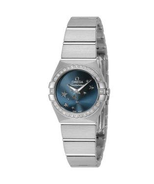 腕時計 オメガ 123.15.24.60.03.001