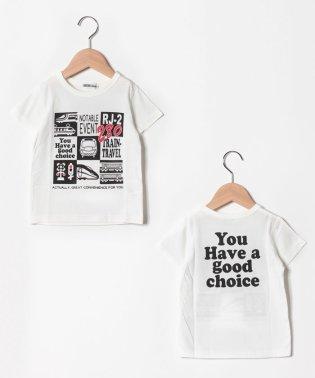 スーパーエクスプレスBOXTシャツ(90~130cm)