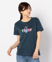 TigerインクジェットTシャツ