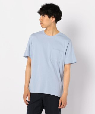 【SUVIN GOLD/スビンゴールド】ポケットTシャツ