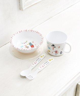 お食事セット(ベビー用)/KATE PUGSLEY