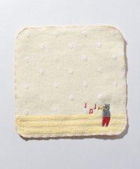ミニタオル(ベビー用)/KATE PUGSLEY