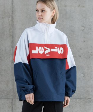 LT WT CLRBLOCK OUTERWEAR COLORBLOCK POP