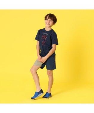【KIDS】チュファンクトゥハイクユースショートスリーブTシャツ