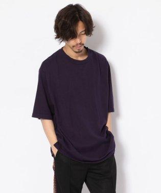 bukht/ブフト/CCY C/N TEE/コアコンパクトヤーンティー/ティーシャツ