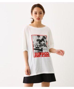 RIPPER Tシャツ