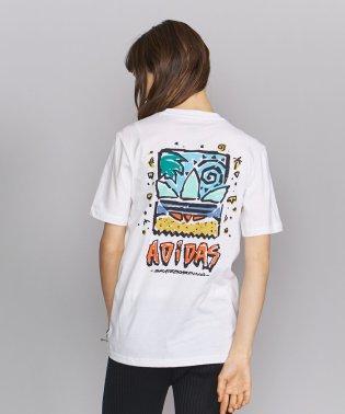 <adidas Originals(アディダス)>ロアノーク Tシャツ