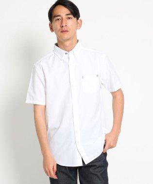 ストレッチオックス半袖シャツ