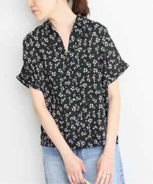 DESIGNERS SOCIETY フラワーシャツ◆